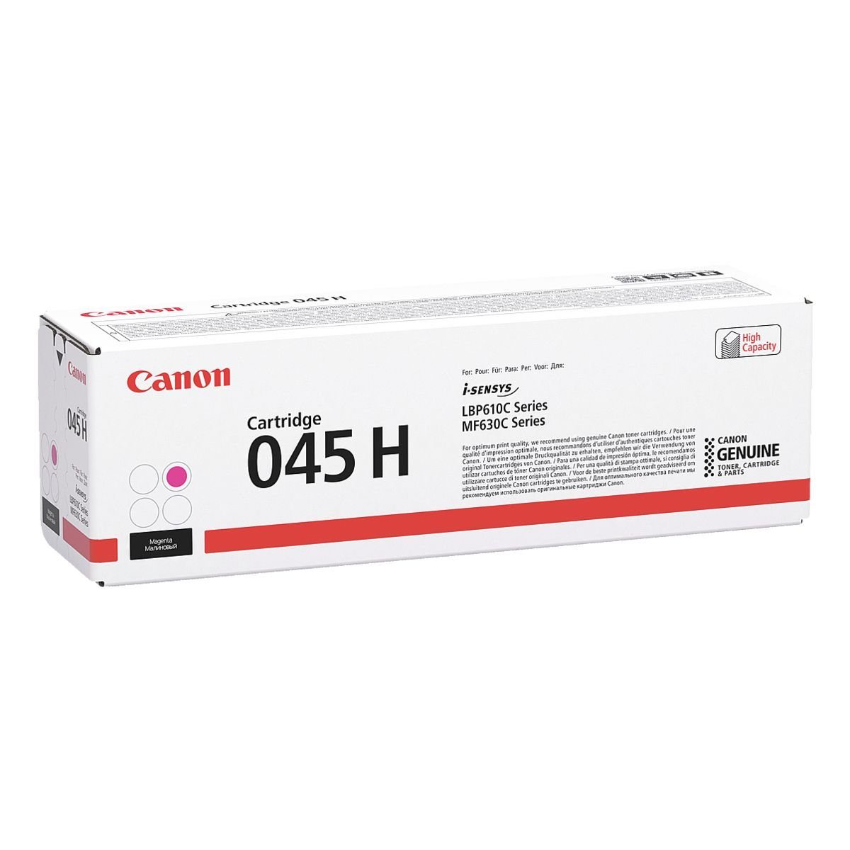 Canon Toner »CRG 045 HM«
