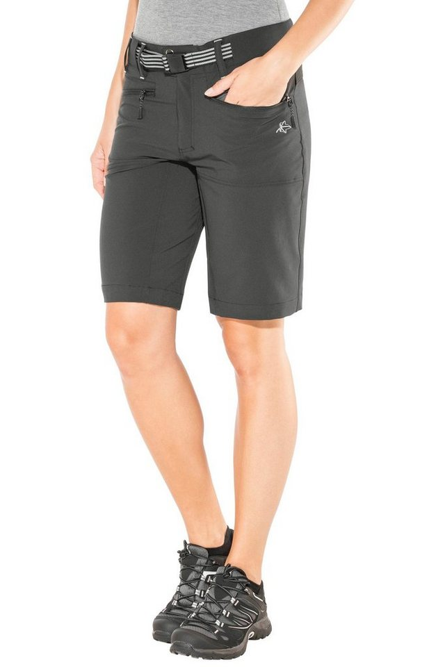 high colorado hose nos monte trekking shorts damen online kaufen otto. Black Bedroom Furniture Sets. Home Design Ideas