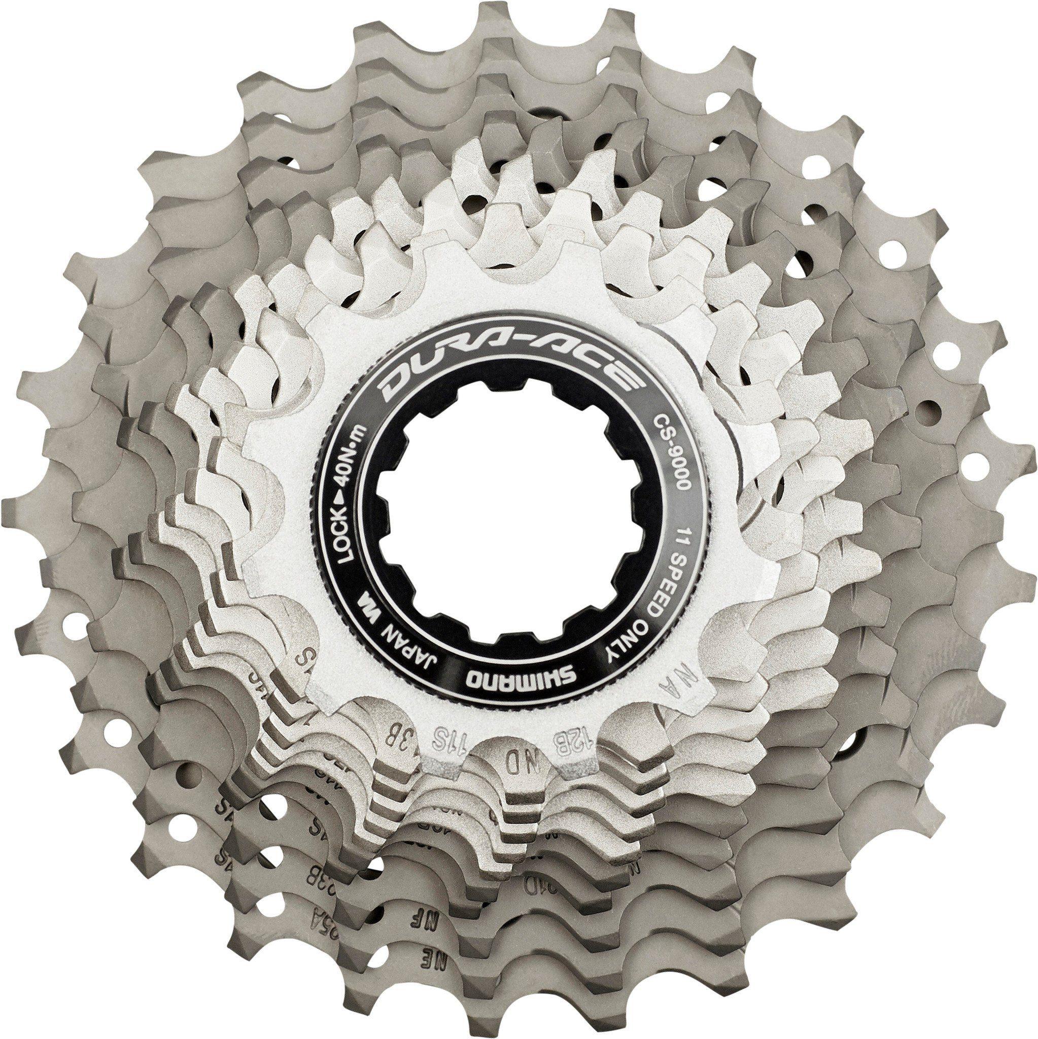 Shimano Fahrradkasetten »Dura Ace CS-9000«