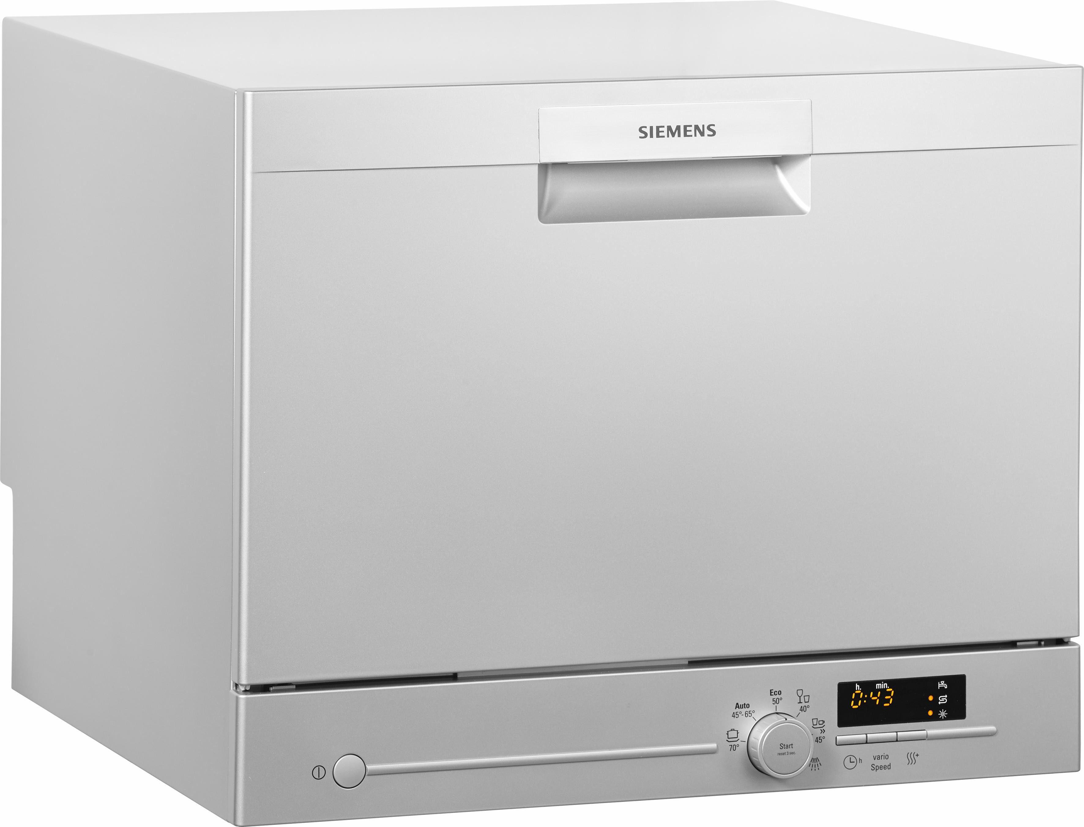 Siemens Kühlschrank Otto : Siemens tischgeschirrspüler sk e eu l maßgedecke online
