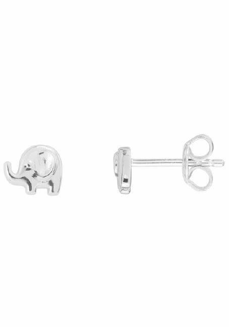 XENOX Paar Ohrstecker »Elefant, XS3499«