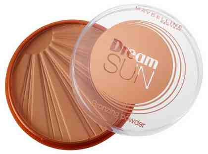 MAYBELLINE NEW YORK Bronzer-Puder »Dream Terra Sun«