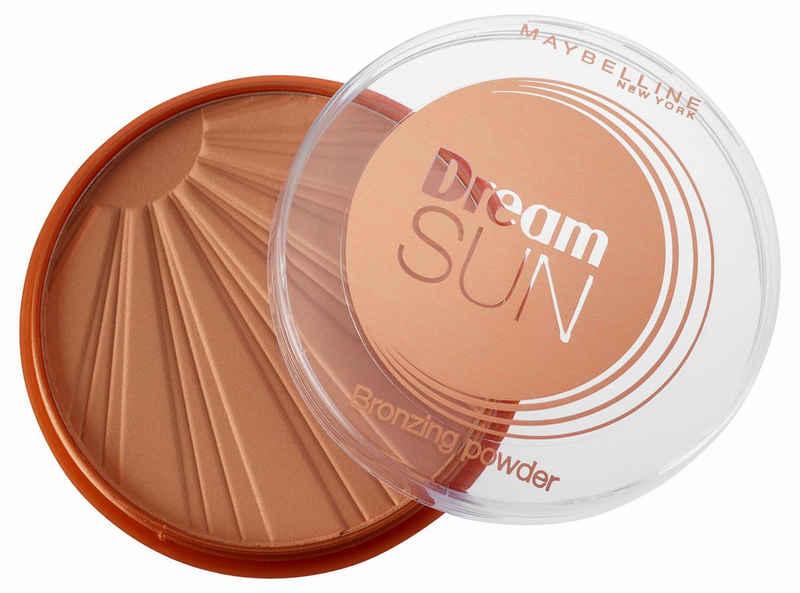 MAYBELLINE NEW YORK Bronzer-Puder »Dream Terra Sun«