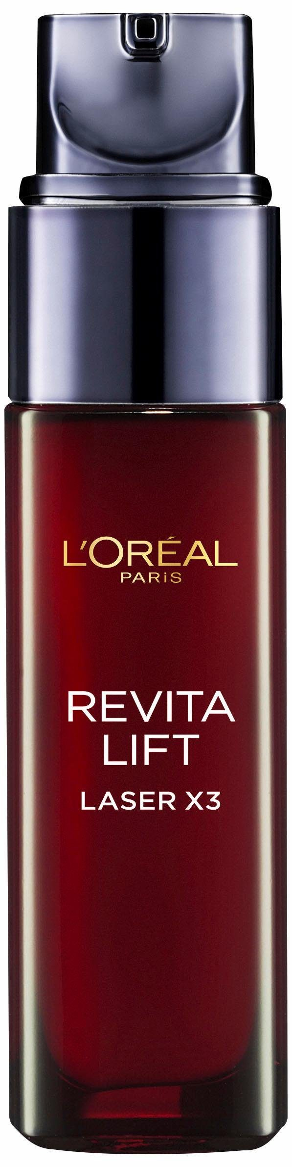 L'Oréal Paris »Revitalift Laser X3«, Anti-Age Serum, 30 ml