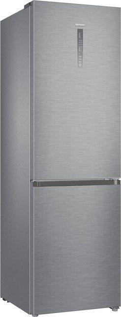 Haier Kühl-/Gefrierkombination C3FE835CGJE, 190 cm hoch, 60 cm breit