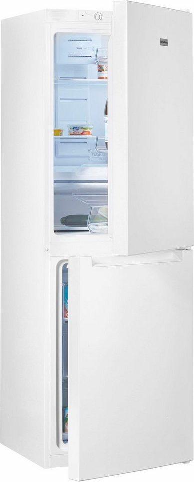 privileg k hl gefrierkombination prbn 376w a a 178 cm hoch nofrost online kaufen otto. Black Bedroom Furniture Sets. Home Design Ideas