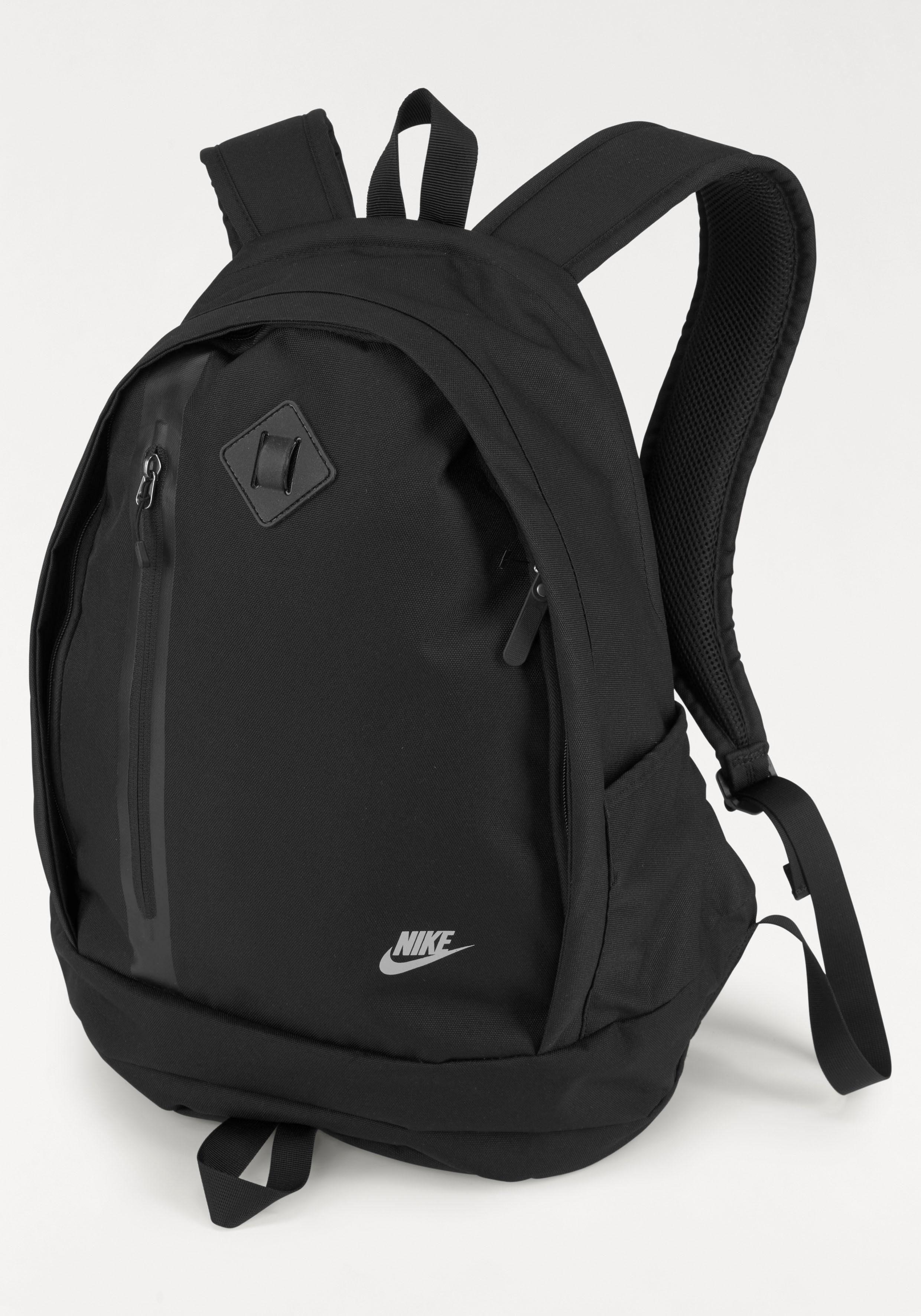 Nike Sportswear Sportrucksack »NIKE CHEYENNE BACKPACK SOLID«