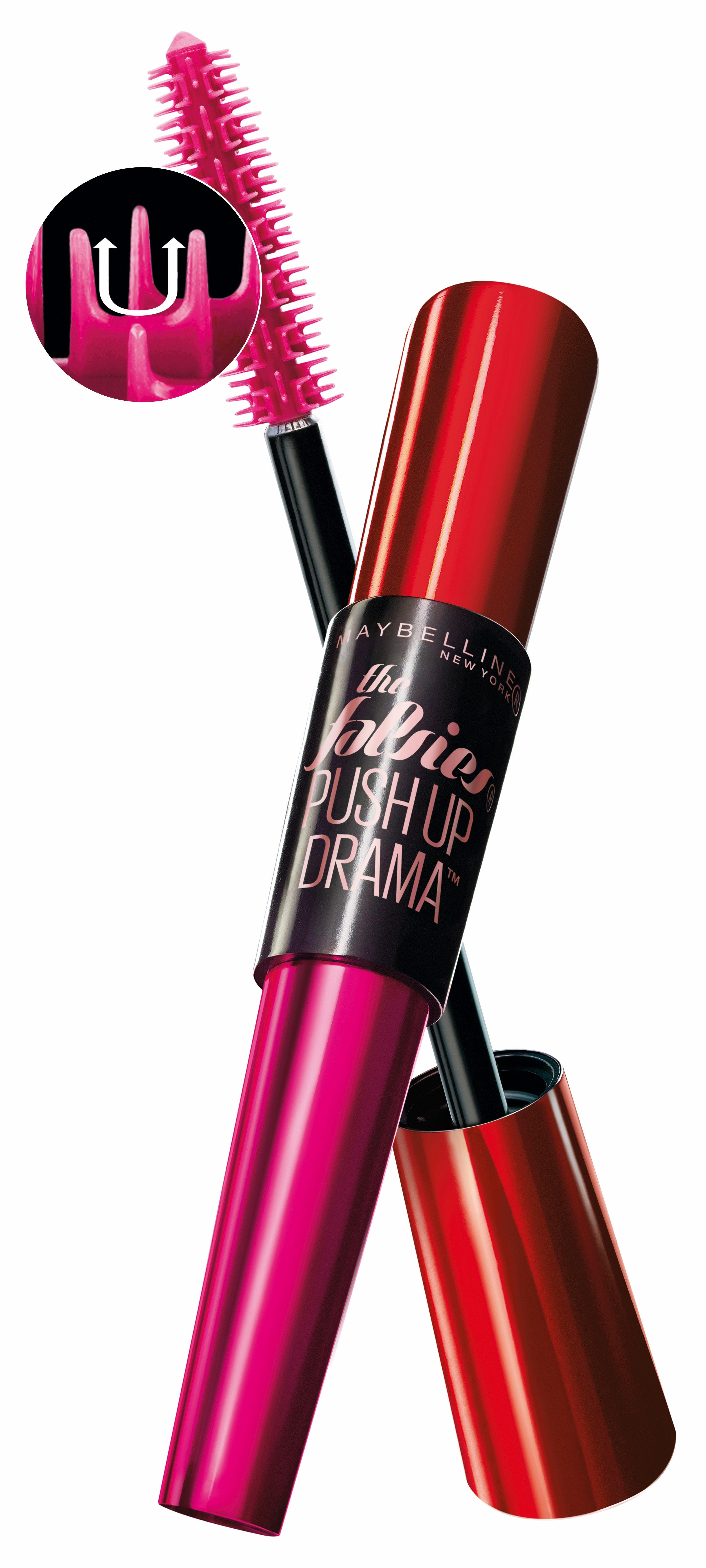 Maybelline New York, »The Falsies Push Up Drama«, Mascara