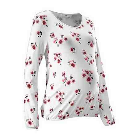Umstandsshirts: Langarmshirts