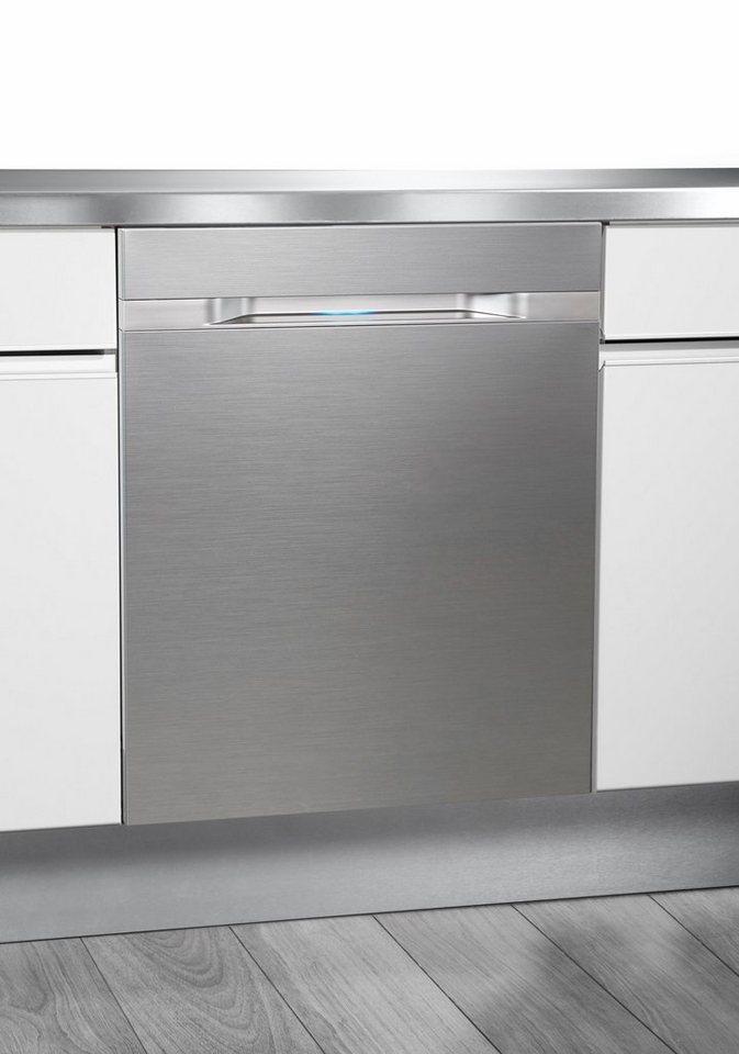 Samsung Unterbaugeschirrspüler DW60M9550US EG 9 7 l 14