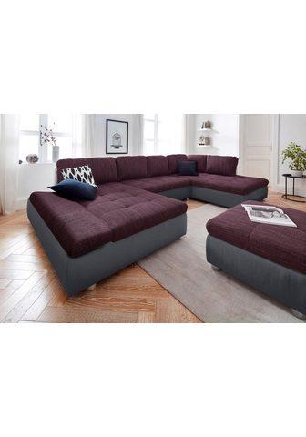 SIT&MORE Sit&more sofa »Fabona«