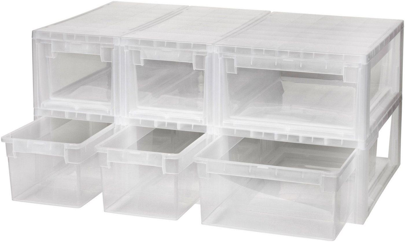 aufbewahrung schubladen machen sie den preisvergleich bei nextag. Black Bedroom Furniture Sets. Home Design Ideas