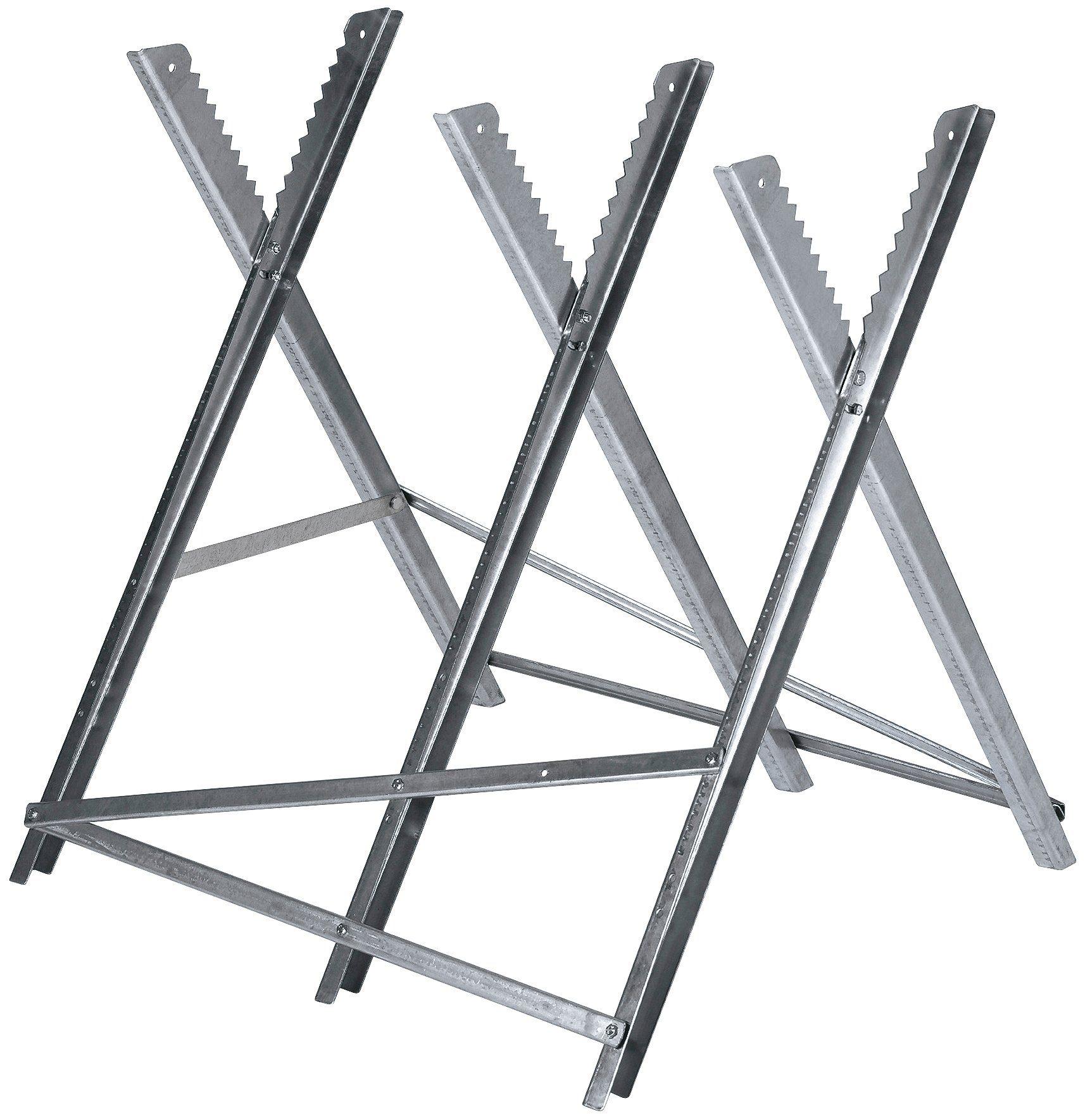 EINHELL Sägebock , für Baustämme bis Ø 30 cm