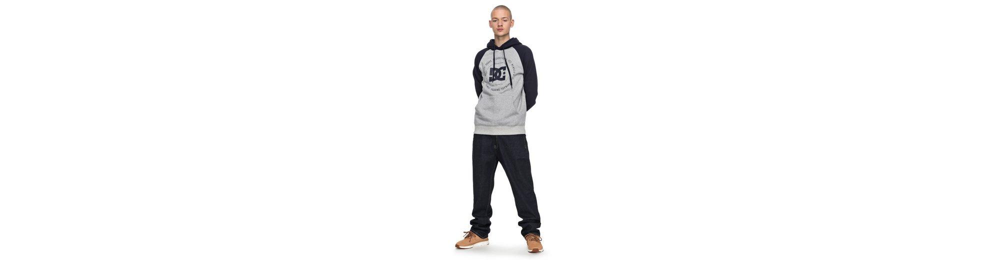 DC Shoes Hoodie Rebuilt Rabatt Erstaunlicher Preis Billig 100% Garantiert Angebote Günstiger Preis Neue Online vrEoVx6Hc