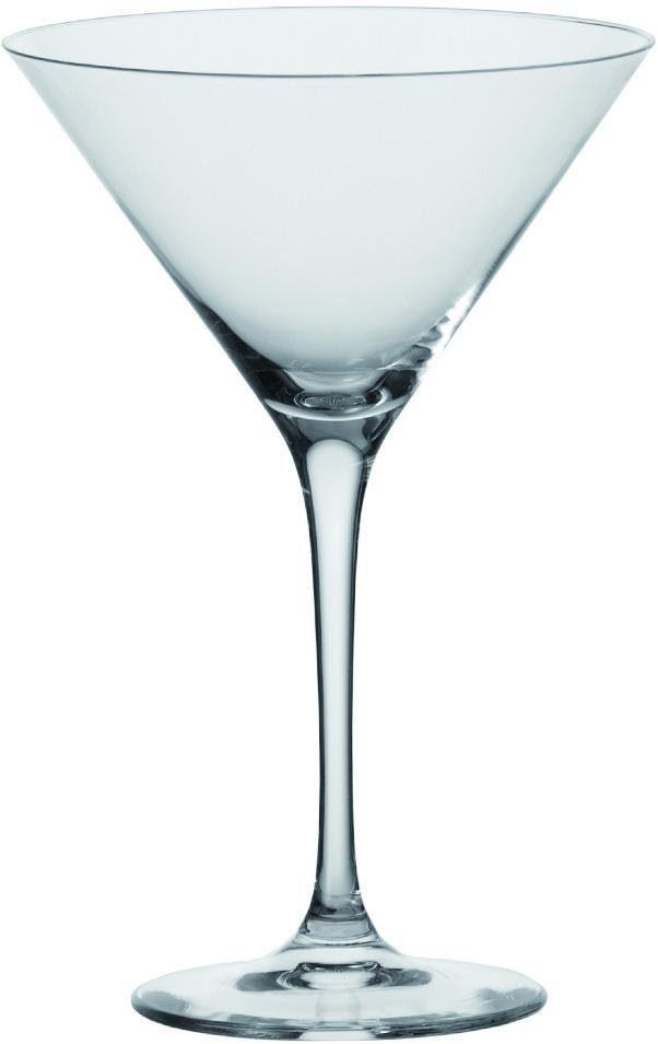 LEONARDO Cocktailschalen, 6-teilig, »CHEERS«