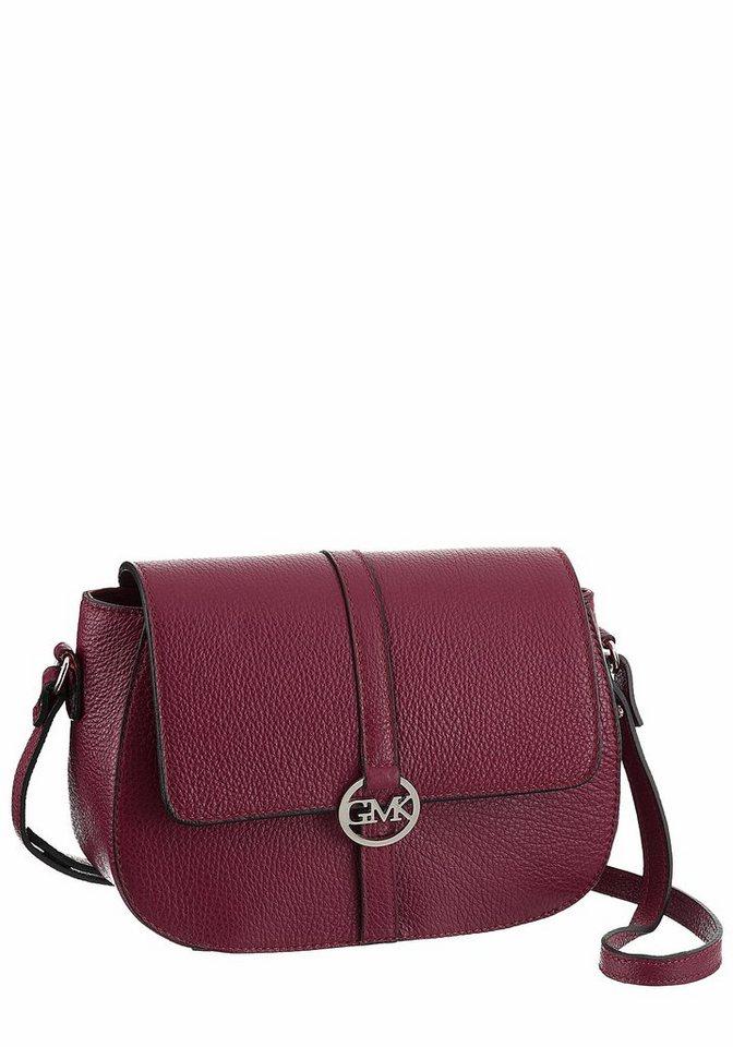 premium selection 51936 f0cac GUIDO MARIA KRETSCHMER Umhängetasche, aus Leder Crossbody Bag online kaufen  | OTTO