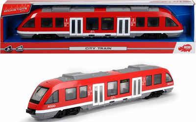 Dickie Toys Spielzeug-Eisenbahn »City Train«