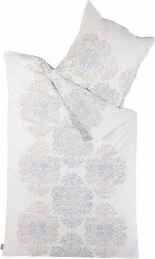 Bettwäsche »Orient«, Zeitgeist, mit Ornamenten