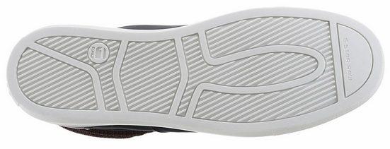 G-Star RAW ZLOV CARGO MID Sneaker, mit gepolstertem Schaftrand