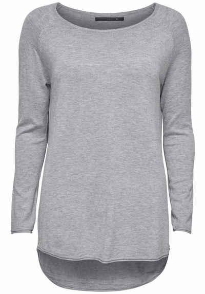 a196f6e1f5f226 Longpullover in großen Größen » Pullover für Mollige kaufen | OTTO