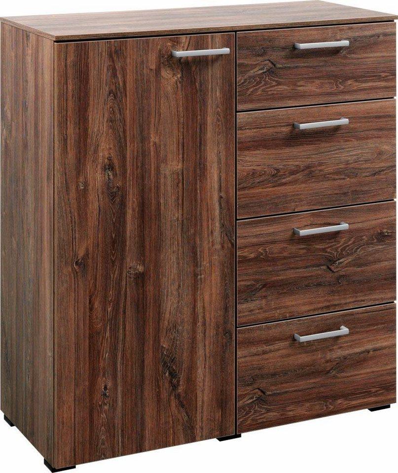 cs schmal kommode solo breite 91 cm kaufen otto. Black Bedroom Furniture Sets. Home Design Ideas