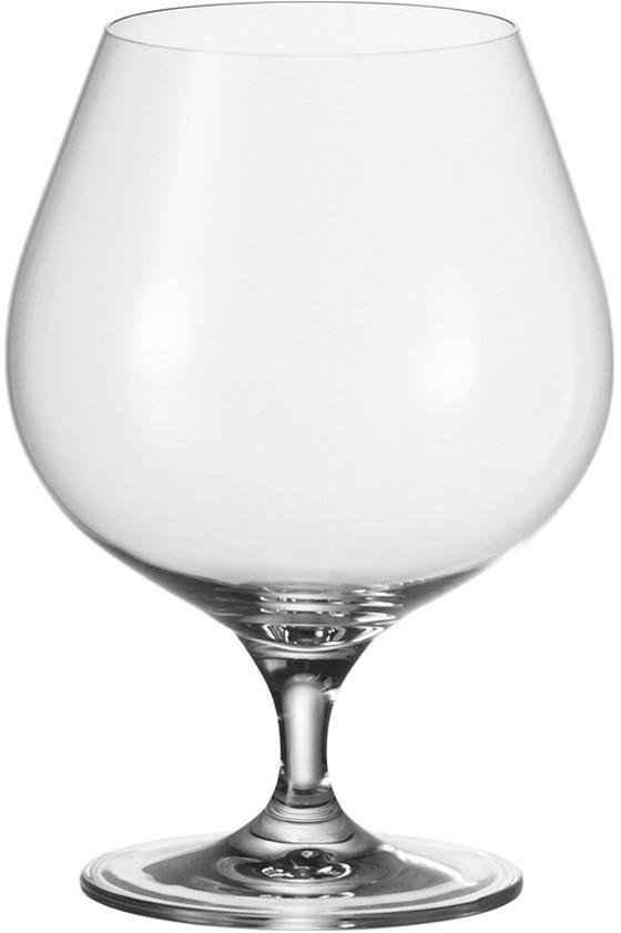 LEONARDO Glas »CHEERS«, Glas, 6-teilig