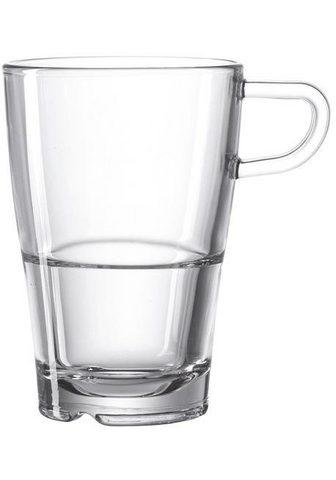 LEONARDO Stiklinė kavai