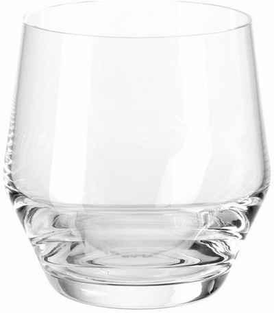 LEONARDO Whiskyglas »Puccini«, Glas, 6-teilig
