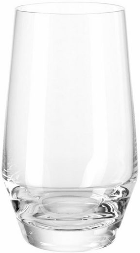 LEONARDO Longdrinkglas »Puccini«, Glas, 6-teilig