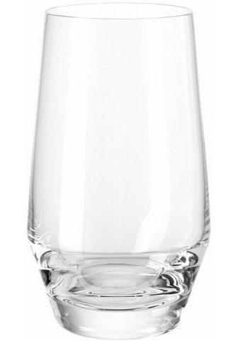 LEONARDO Pailgos stiklinės