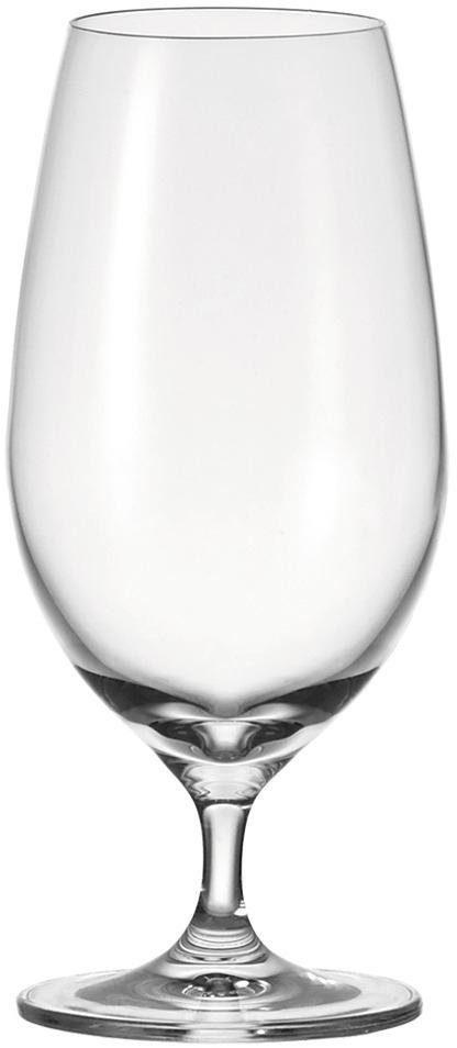LEONARDO Biertulpe, 6-teilig, »CHEERS«, 330 ml