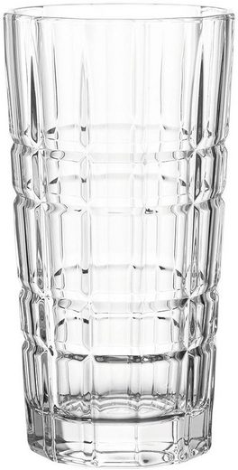 LEONARDO Longdrinkglas »SPIRITII« (4-tlg)