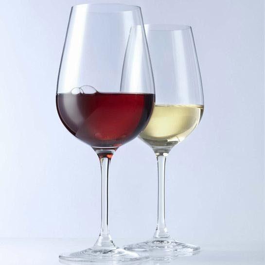 LEONARDO Weißweinglas, 6-teilig, »TIVOLI«