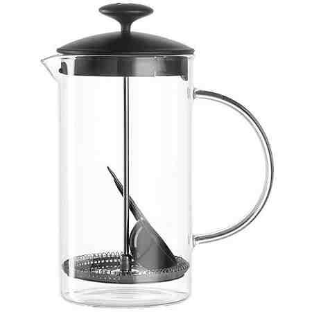 Kaffeemaschinen: Kaffeebereiter
