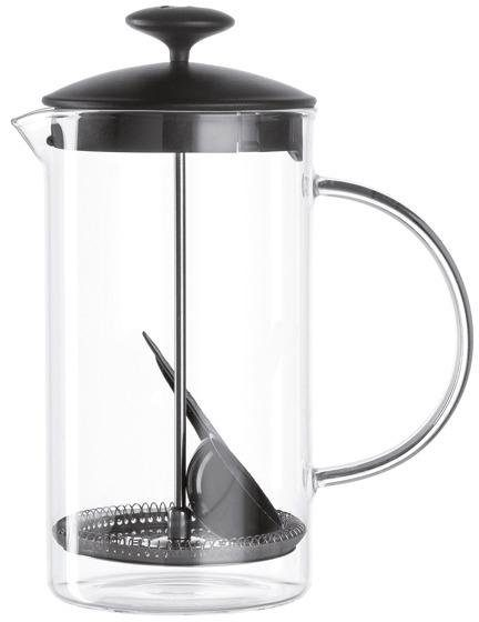 LEONARDO Kaffeebereiter, »CAFFE per me«