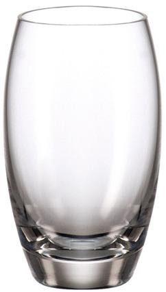 LEONARDO Schnapsglas »CHEERS«, Glas, Mit schwerem Eisboden, 6-teilig