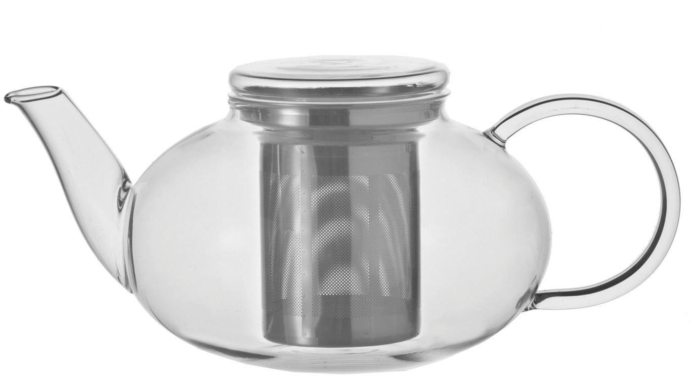 LEONARDO Teekanne, 1,2 Liter, »MOON«