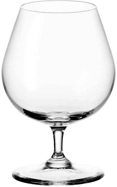 LEONARDO Glas »Ciao+«, Glas, 6-teilig