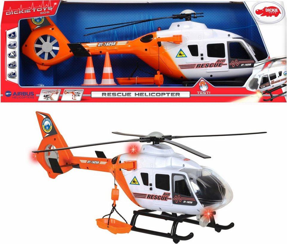 dickie toys spielzeug hubschrauber rescue helicpoter online kaufen otto. Black Bedroom Furniture Sets. Home Design Ideas