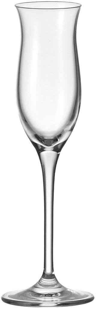 LEONARDO Grappaglas »CHEERS«, Glas, 6-teilig