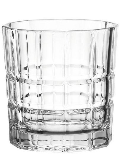 LEONARDO Glas »SPIRITII« (4-tlg), extravagantes Design