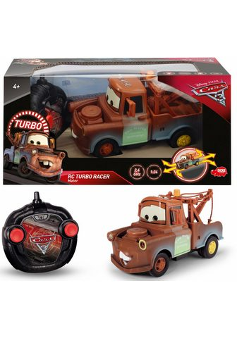"""RC-Auto """"Cars 3 Turbo Racer Mater..."""