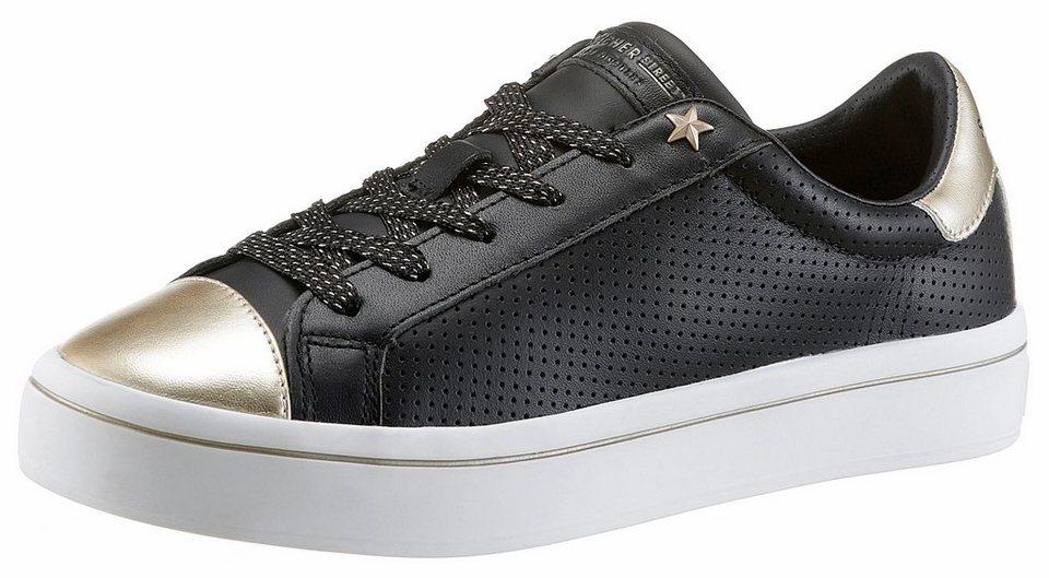 36a67d0d1618c2 Skechers »Street« Sneaker mit coolen Metallic-Einsätzen online ...