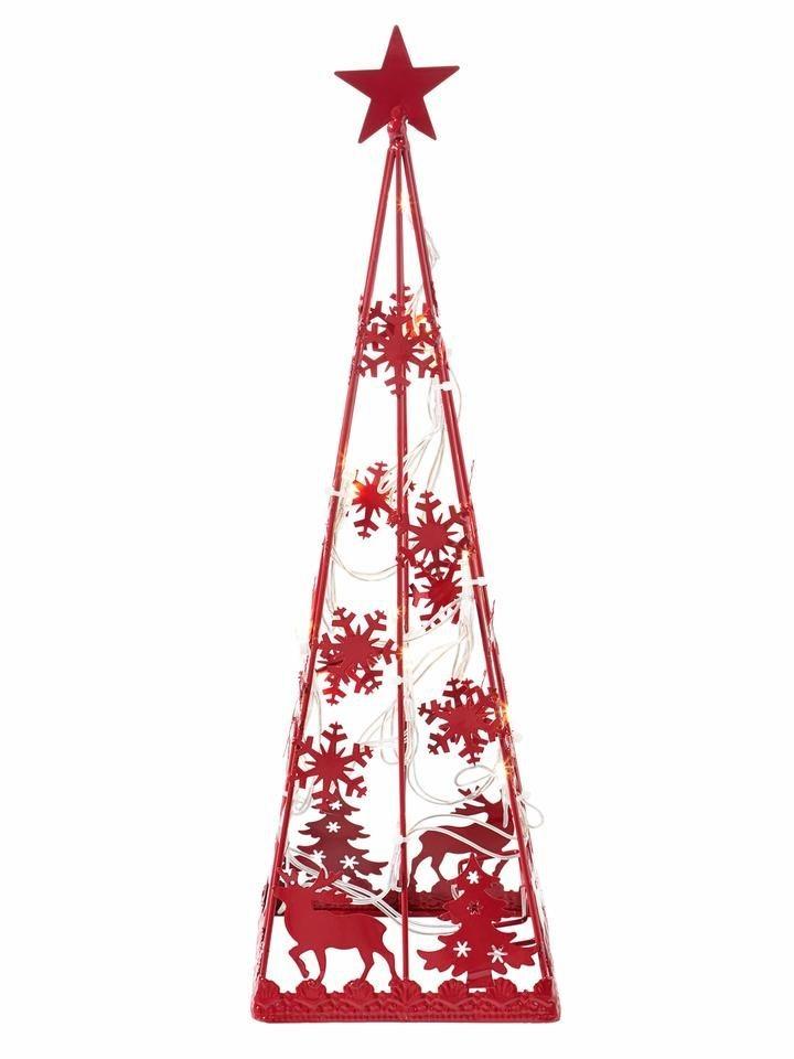 heine home LED-Weihnachtsbaum online kaufen   OTTO