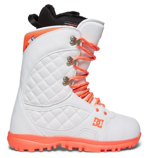 DC Shoes Schnürbare Snowboard-Boots Karma