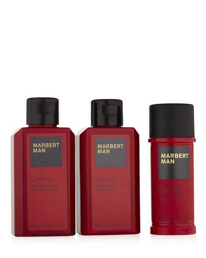 Marbert Pflegeset »Man Classic«