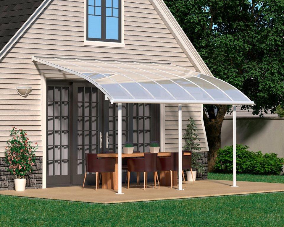 palram terrassendach online kaufen otto. Black Bedroom Furniture Sets. Home Design Ideas
