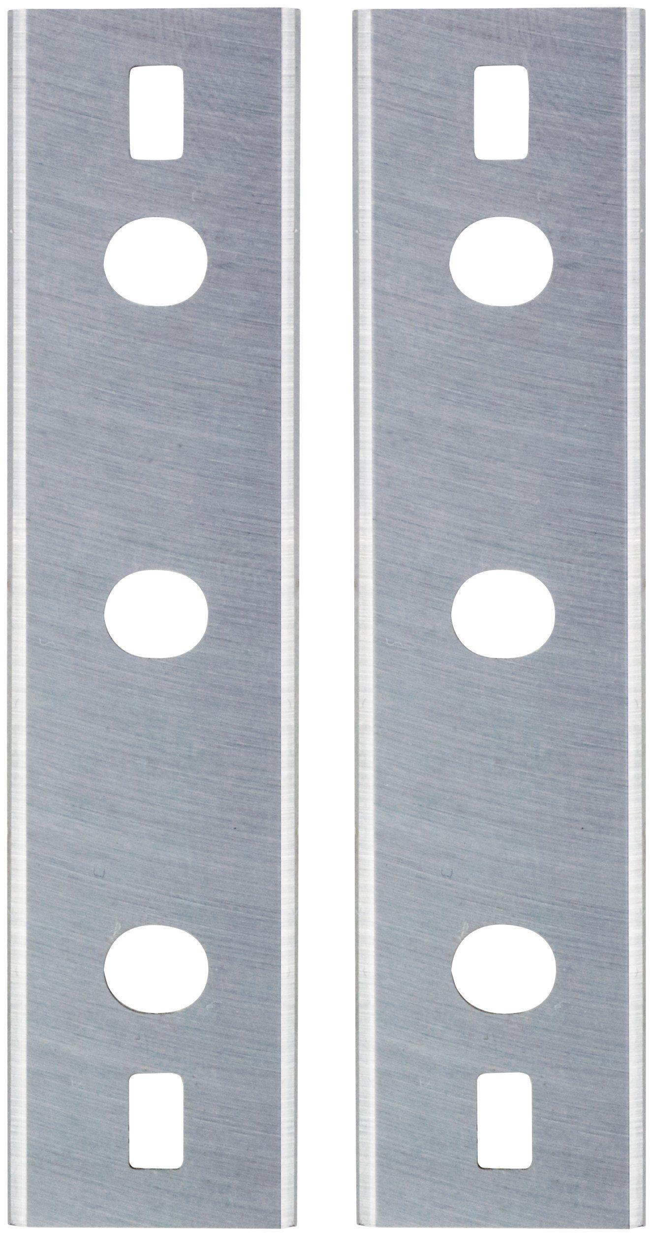PROXXON Wendehobelmesser »für AH 80 Abrichthobel«, 2 Stück
