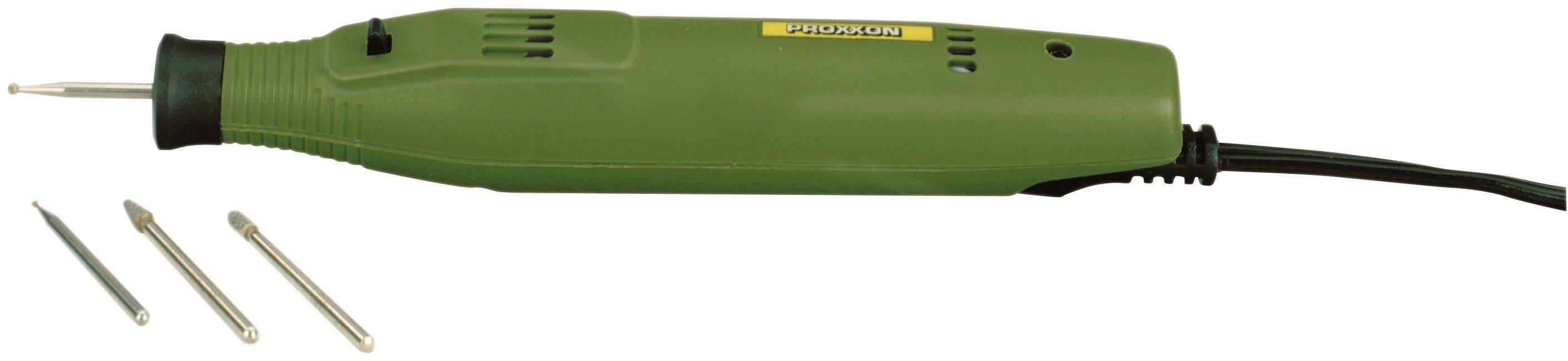 PROXXON Gravierset »Graviergerät GG 12«, 12-18 V