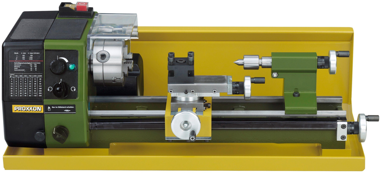 PROXXON Spänewanne »für Präzisionsdrehmaschine PD 250/E«, mit Spritzschutz